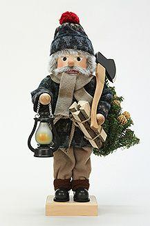 NC Lumberjack