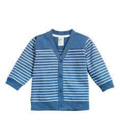 H & M also has a FANTASTIC selection of baby clothes at decent prices! and they now have an online store (fist pump!)