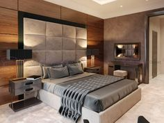 Bedroom Furniture Design, Bed Furniture Design, Hotel Room Interior, Room Design Bedroom, Bedroom False Ceiling Design, Bedroom Bed Design, Modern Luxury Bedroom, Hotel Bedroom Design, Luxury Bedroom Master