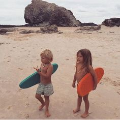 We post random dope stuff + some original surfing content.Although some of our photos are of pro surfers,most are of just regular free surfers,some that we meet on our travels that surf,like we. Cute Family, Baby Family, Family Goals, Little People, Little Ones, Cute Kids, Cute Babies, Beach Babies, Beach Kids