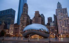 Lugares para visitar en Chicago - Viajes Daily