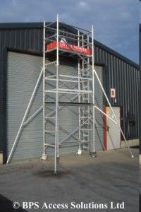 Are You Using Your Scaffold Tower Safely?  http://www.laddersandscaffoldtowers.co.uk/blog/scaffold-towers/are-you-using-your-scaffold-tower-safely