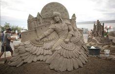 amazing sand sculptures (25)