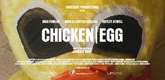 21 Sept 2016:  Chicken/Egg Poster
