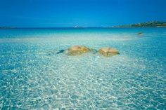 Cala Brandinchi - Sardinia