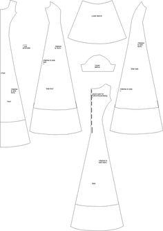 minifee pattern 1 by finananntariel