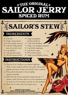 Sailor's Stew