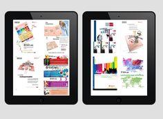 Diseño y maquetación de diferentes campañas gráficas y acciones de marketing on/off line para Páginas Salmón.