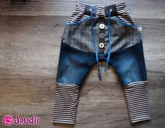 Wonderful Pictures sewing pants for boys Style SM Täschling Sewing Pants, Sewing Kids Clothes, Cute Baby Clothes, Baby Sewing, Toddler Outfits, Baby Boy Outfits, Kids Outfits, Stylish Boys, Sewing Patterns For Kids