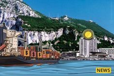 Gibraltar To Introduce Worlds First ICO Regulations
