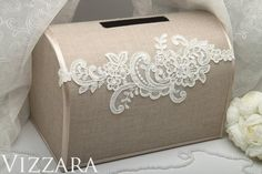 Ideas For Wedding Centerpieces Rustic Box Candles Rustic Card Box Wedding, Wedding Post Box, Money Box Wedding, Wedding Boxes, Wedding Sets, Wedding Cards, Decor Wedding, Wedding Invitations, Large Candles