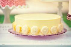 Buttercream Cakes « Sweet & Saucy Shop