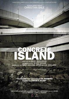 Concrete Island (Brad Anderson) - 2012 Christian Bale