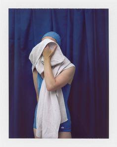 Photographer Anja Niemi presents 140 peel-apart Polaroids in her latest exhibition.