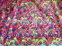 Free shipping!TS327 Wholesale price  5 yards high  Cupion / Guipure lace fabric 100% cotton