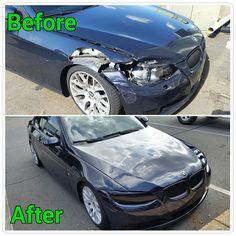 Professional Auto Body Repair Charlotte NC