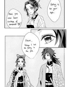 Kimetsu No Yaiba Comics And Doujinshin Part 3 English Comics Anime Doujinshi