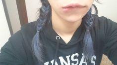 narumi.H ♔ 3jsb-Ryuji @naru__24 ライラックで染め...Instagram photo | Websta (Webstagram)