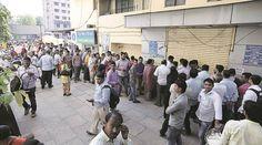 Govt analyses cash deposits, loan repayments in last 10 days of demonetisation