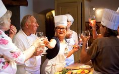 Our experts' pick of the best French food and wine holidays for 2015, including Michelin-starred restaurants, house-party cookery schools and gormet wine tours, in destinations such as Normandy, Provence, the Dordogne and Burgundy