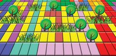 Alberi - One of my favourite ever android games. imple, but sooo addictive! Won't be for everyone though