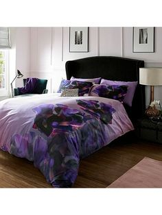 2fb60aebd Ted Baker bedsheets Pictures Above Bed