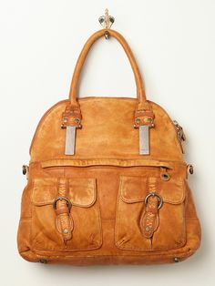 Distressed Berlin Tote, Liebeskind