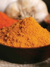Curcumin Prevents Nerve Decline, has anti-cancer properties, provides immune support and so many other things - use it as much as much as you can!