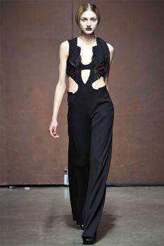 SOMEONE GET ME THIS Yiging Yin dress