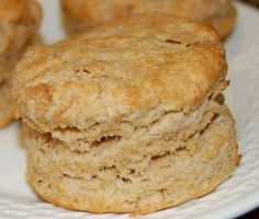 Lucille's Biscuit