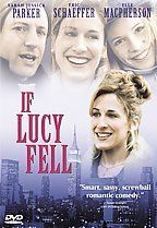 If Lucy Fell..cute movie