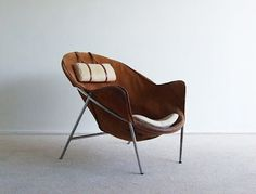 Erik Ole Jorgensen chair. 1955