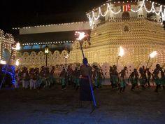 Sri Lanka - Kandy Festival