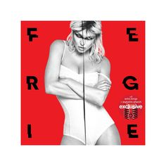 Fergie - Double Dutchess (Target Exclusive Autographed LP Vinyl)