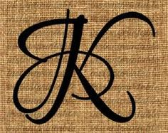 calligraphy letter k - Google Search