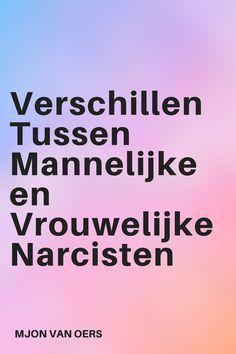 Narcisme wordt in verband gebracht met diverse disfuncties, zoals een onvermogen om gezonde relaties aan te gaan, onethisch gedrag en agressie. Ongeacht of het nu thuis, op het werk of in de maatschappij is, dringt dit pestgedrag door in alle relaties. Niet alleen mannen, maar ook vrouwen kunnen narcisten zijn. Maar, mannelijke en vrouwelijke narcisten gebruiken vaak …