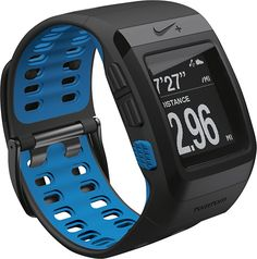 Nike gps running watch