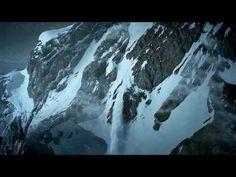 Spot dla BBC, promujący olimpiadę zimową 2014, autor Tomasz Bagiński