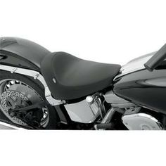 Solo Seat Smooth - Harley Davidson Softail FXST FLST Models 84 to 99 - DS-0802-0545 Review Buy Now