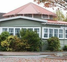 The Rotorua Women's Club on Hinemaru St has been going for 93 years and is one of Rotorua's oldest clubs.