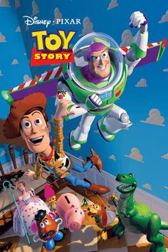 Toy Story - DVD