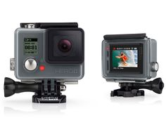 GoPro HERO+ LCD Review – NEW Touchscreen Display Added to GoPro's Latest Entry Level Camera For Your Convenience! #GoPro #Hero #LCD #New #Screen #Action #Actioncamera #wearable #wearables #tech #technology