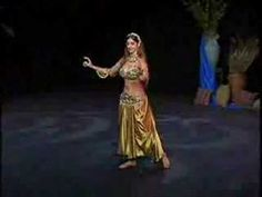 Sadie Belly Dance # I love belly dancing, one of my favorite activity! hehe