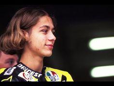 Valentino Rossi -- THE LEGEND - YouTube