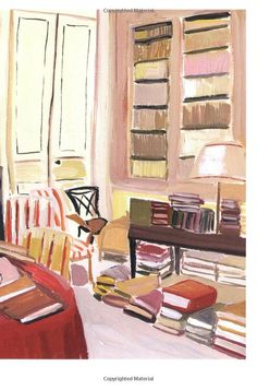 "Maira Kalman's illustration for the book, ""The Elements of Style by Strunk, White and Kalman"