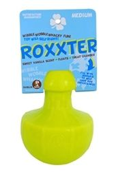For Tails Only - Roxxter Treat Chamber, $13.95 (http://www.fortailsonly.com/roxxter-treat-chamber/)