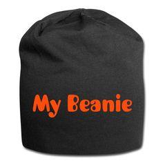 Berretto Beanie personalizzato