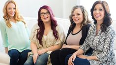 The Stir-'Teen Mom OG' Season 6 Trailer Is Here -- Get the Tissues Ready