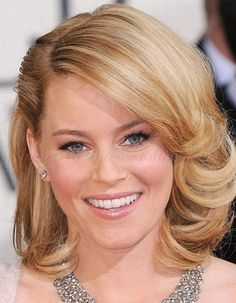 mother of the bride hairstyles - mother of the bride hairstyle for long hair