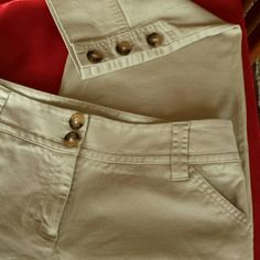 I just discovered this while shopping on Poshmark: Charter Club capri jeans. Size 8P.. Check it out!  Size: 8P